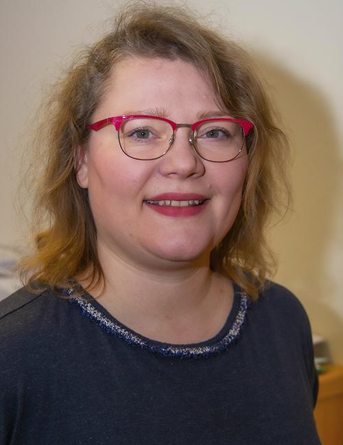 Katerina Kopetzky, BA