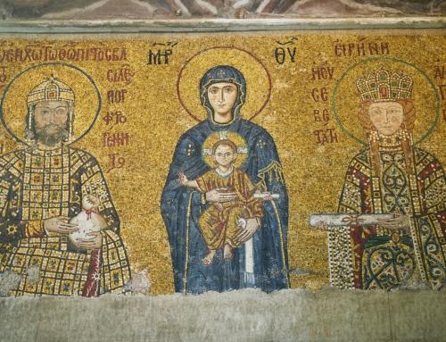 Hagia Sophia wird Moschee – Politisierung von Religion errichtet neue Mauern im interreligiösen Dialog