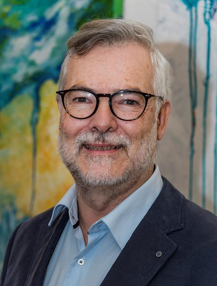 Mag. Dr. Elmar Kuhn, M.Theol.
