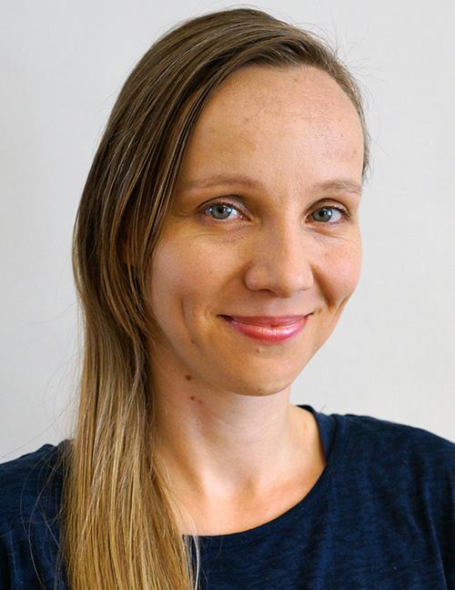 Mag. (FH) Regina Joschika