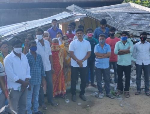 INDIEN: Kirche über Nacht von Hindu-Nationalisten zerstört