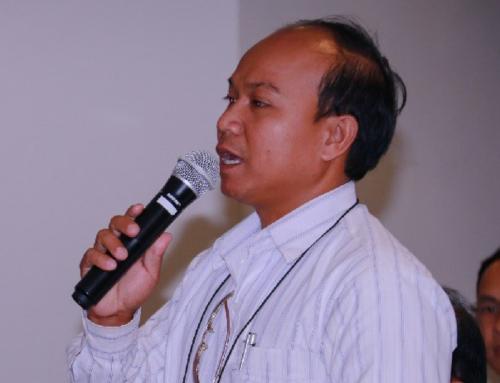 VIETNAM: Pastor A Dao aus dem Gefängnis entlassen