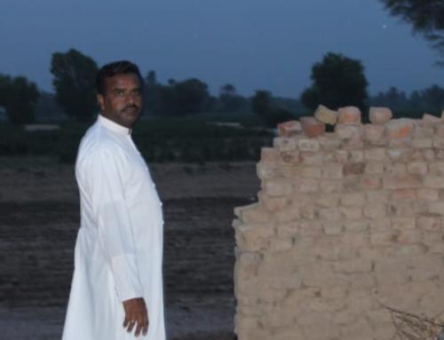 PAKISTAN: Damit das Leben siegt – Wiederaufbau und Nothilfe