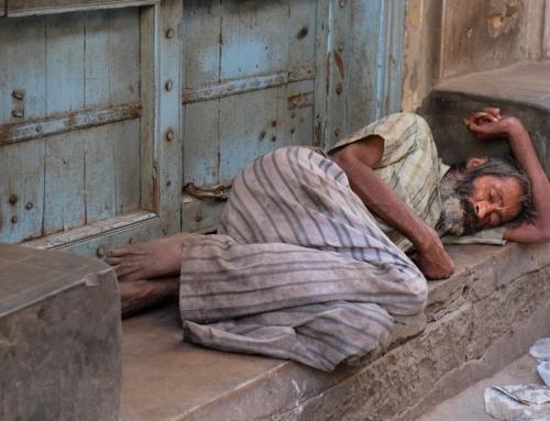 INDIEN: Bischof verurteilt brutale sexuelle Gewalt gegen Dalit-Frauen