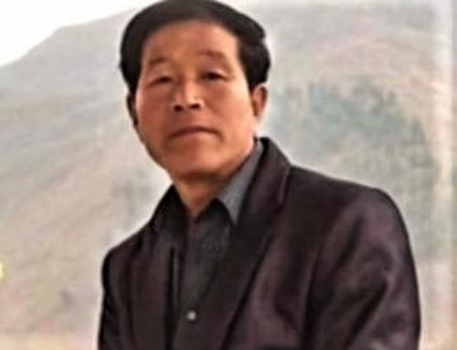 Petition für Jang Moon Seok (Nordkorea)
