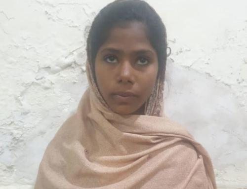 Pakistan – 12jährige Farah Shaheen ist frei!