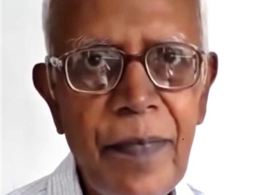Petition für Pater STAN SWAMY (INDIEN)