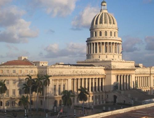 Kuba: Verhaftung christlicher Geistlicher nach landesweiten Protesten