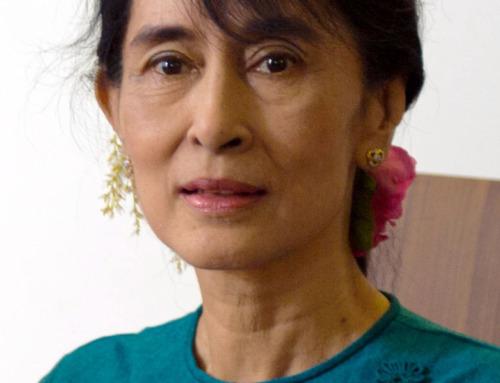 Myanmar: Religionsvertreter bitten ASEAN um Eingreifen