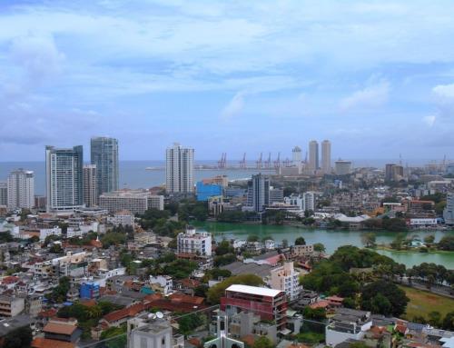 Sri Lanka: Erzbischof kritisiert Behörden nach den Oster-Anschlägen von 2019