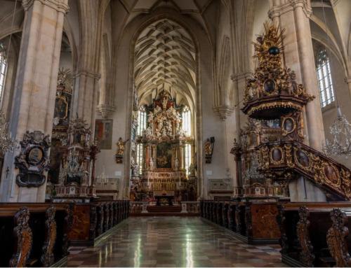 Österreich: Ökumenischer Gottesdienst für verfolgte Christen in Graz