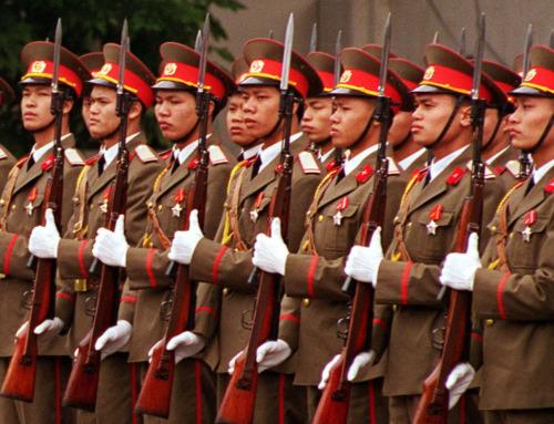 Vietnam: Pastor bereits 3 Jahre wegen Kampf für die Menschenrechte inhaftiert