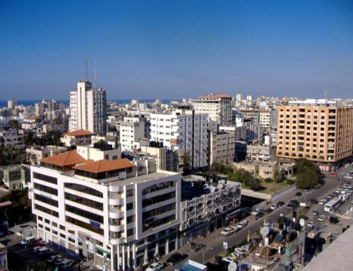 Israel/ Palästina: christliche Bevölkerung im Gazastreifen benötigt Unterstützung