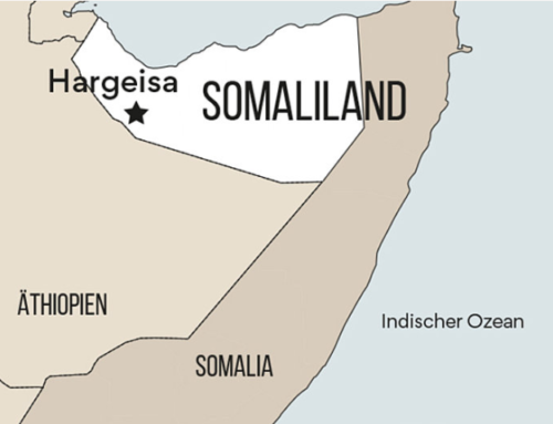 Petition für Mohamed und Hamdi (SOMALILAND)