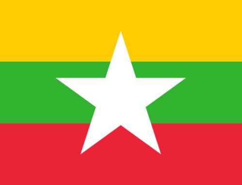 Myanmar: politische Gefangene freigelassen