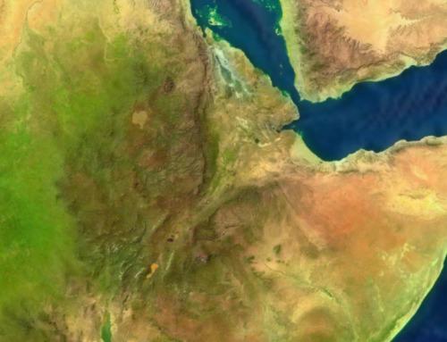 Äthiopien: Patriarch wirft Regierung Völkermord vor
