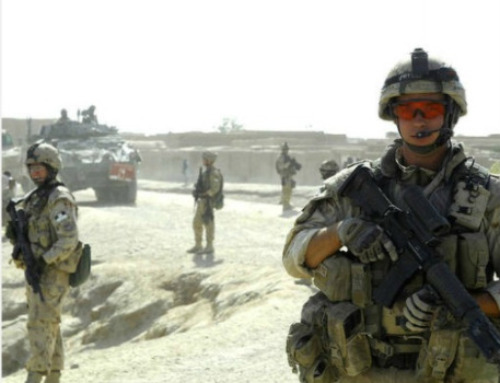 Afghanistan: Gefahr für religiöse und ethnische Minderheiten wächst dramatisch