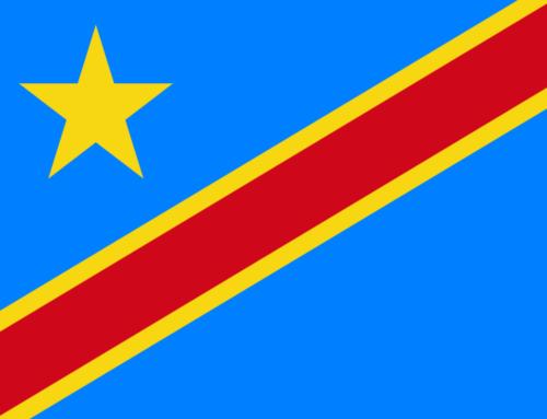DR Kongo: katholische Ordensschwester entführt