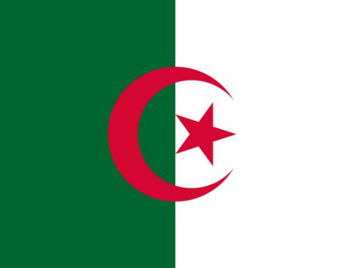 Petition für HAMID SOUDAD (ALGERIEN)
