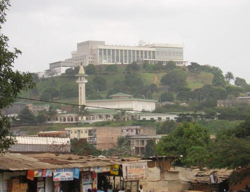 Kamerun: Kirchen leiden unter innenpolitischen Konflikten des Landes