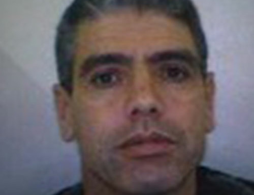 Petition für Sulieman Buhaffs (ALGERIEN)