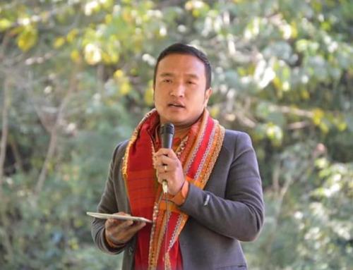 Myanmar: christlicher Geistlicher vom Militär erschossen